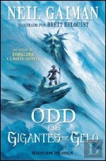 Odd and the Frost Giants by Neil Gaiman (Portuguese Edition)