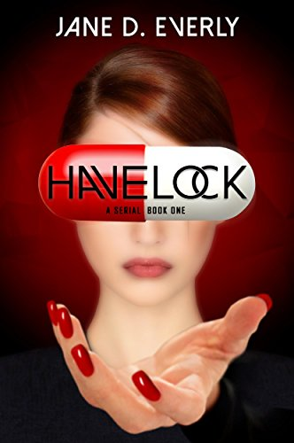 Havelock by Jane D. Everly   books, reading, book covers