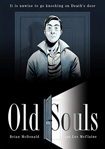 Old Souls by Brian McDonald & Les McClaine