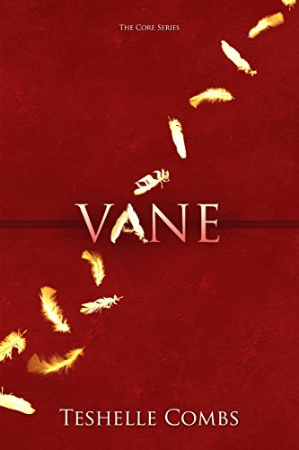 Vane by Teshelle Combs | books, reading, book covers