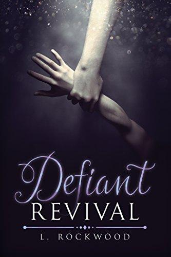 Defiant Revival by L. Rockwood | reading, books