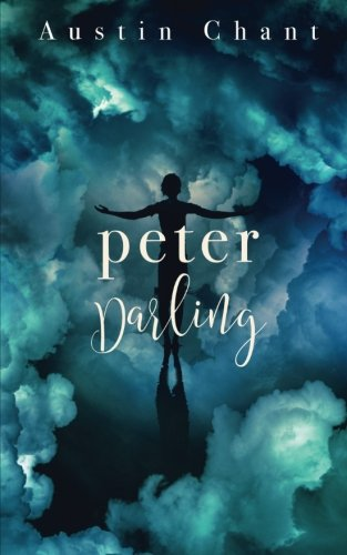 Book Cover - Peter Darling by Austin Chant