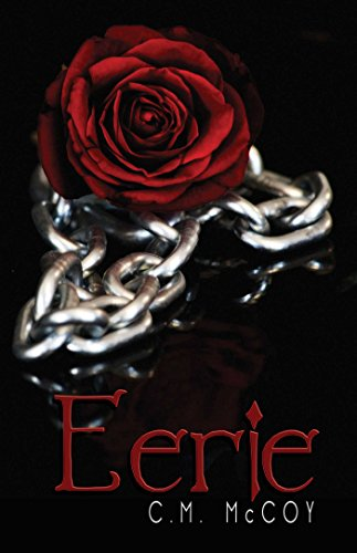 Eerie by C.M. McCoy   books, reading, book covers