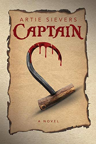 Captain by Artie Sievers