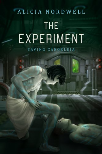 The Experiment by Alicia Nordwell   reading, books
