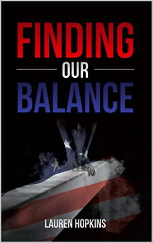 Finding Our Balance by Lauren Hopkins | reading, books