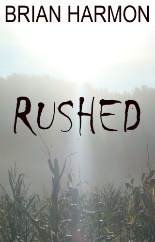 Rushed by Brian Harmon | reading, books