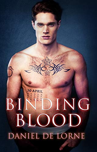 Binding Blood by Daniel de Lorne