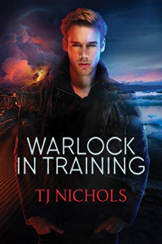 Warlock in Training by TJ Nichols | reading, books