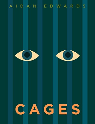 Cages by Aidan Edwards | reading, books