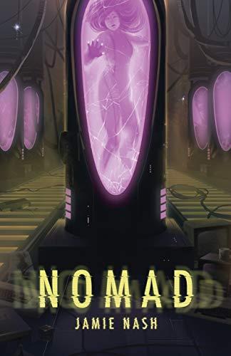 Nomad by Jamie Nash