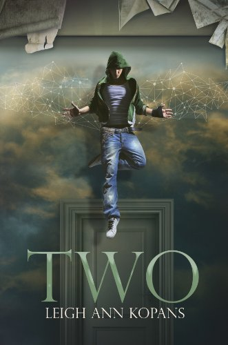 Two by Leigh Ann Kopans | reading, books, book covers, cover love, cloaks, hoods