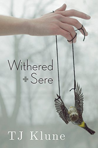 Withered + Sere by TJ Klune | reading, books
