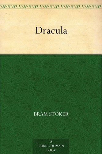 Dracula by Bram Stoker | reading, books