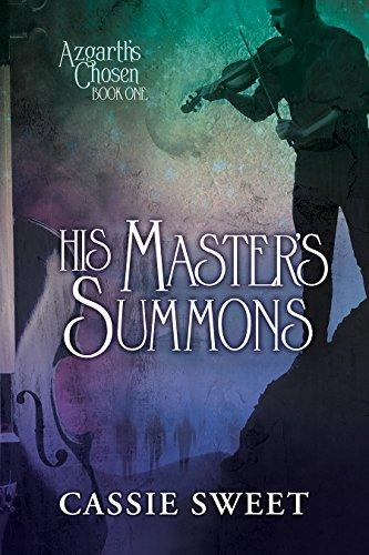 His Master's Summons by Cassie Sweet | reading, books