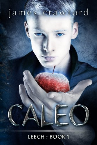 Caleo by James Crawford   books, reading, book covers