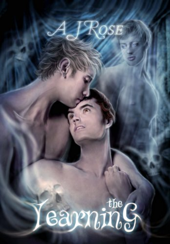 The Yearning by AJ Rose | reading, books