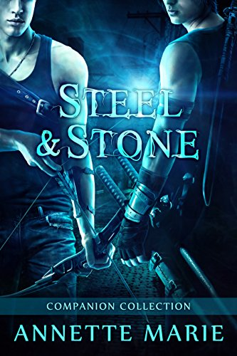 Steel & Stone Companion Collection by Annette Marie