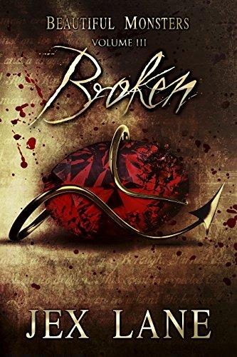 Broken by Jex Lane   reading, books