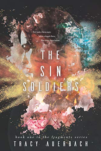 The Sin Soldiers by Tracy Auerbach