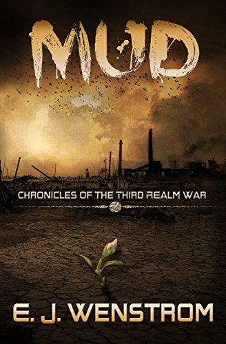 Mud by E.J. Wenstrom   books, reading, book covers