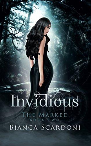 Invidious by Bianca Scardoni