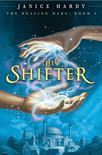 The Shifter by Janice Hardy   books, reading, book covers