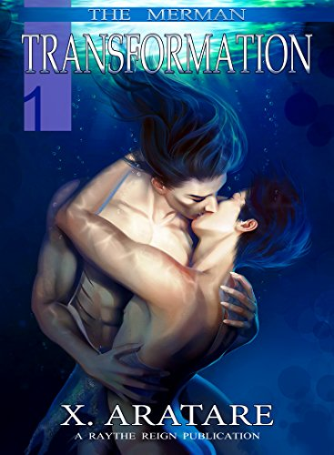 Transformation by X. Aratare | books, reading, book covers