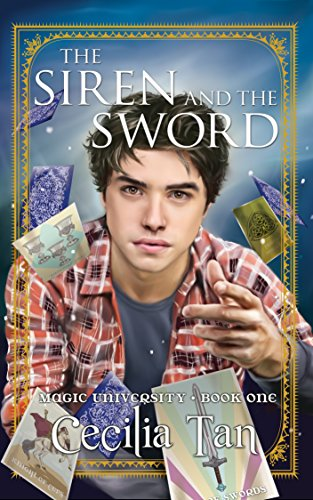 The Siren and the Sword by Cecilia Tan | books, reading