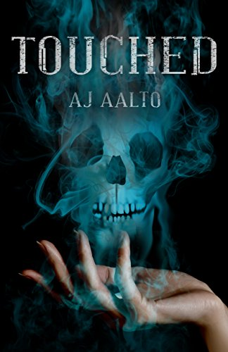 Touched by A.J. Aalto   books, reading, book covers