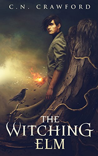 The Witching Elm by C.N. Crawford | books, reading, book covers