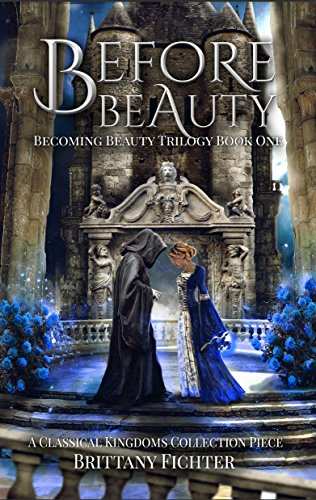 Before Beauty by Brittany Fichter | books, reading, book covers