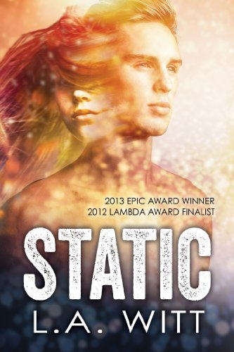 Static by L.A. Witt