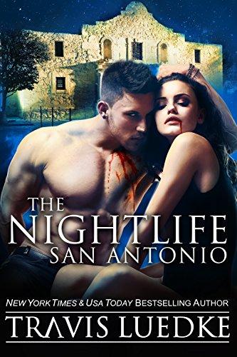 The Nightlife San Antonio by Travis Luedke