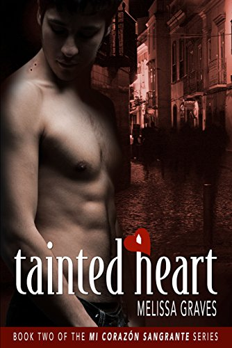 Tainted Heart by Melissa Graves | reading, books