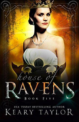 House of Ravens by Keary Taylor | reading, books
