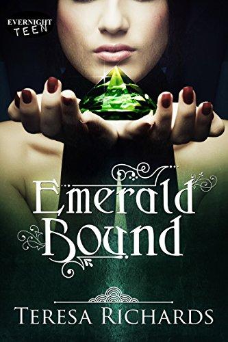 Emerald Bound by Teresa Richards | reading, books