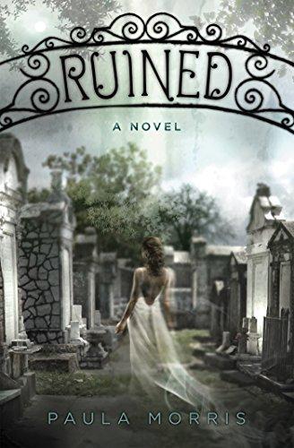 Ruined by Paula Morris | reading, books