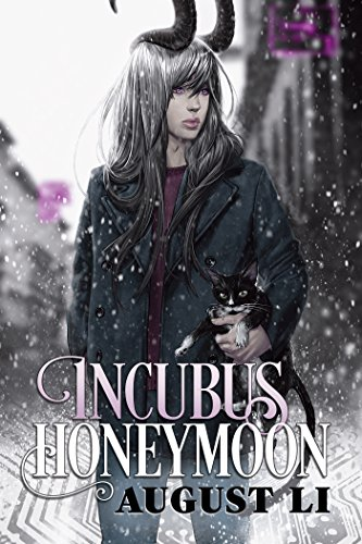 Incubus Honeymoon by August Li