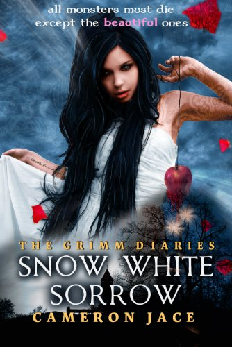Snow White Sorrow by Cameron Jace   reading, books