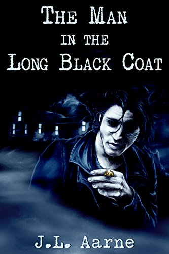 The Man in the Long Black Coat by J.L. Aarne | reading, books