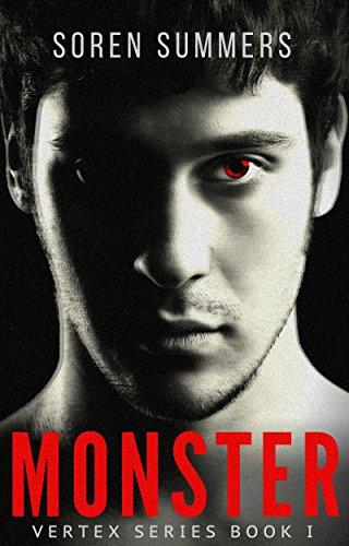 Monster by Soren Summers   reading, books