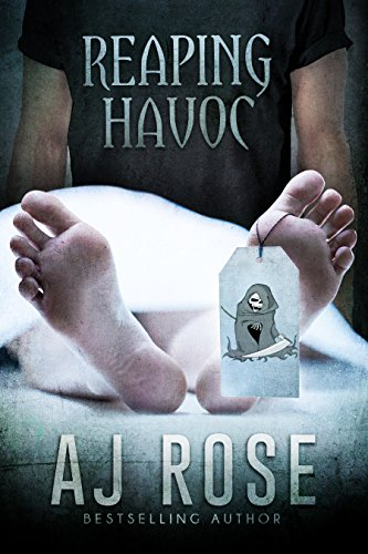 Reaping Havoc by AJ Rose | reading, books