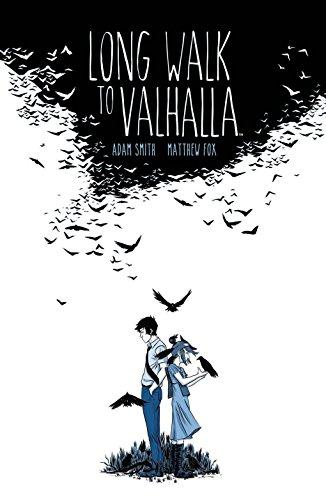 Long Walk to Valhalla by Adam Smith & Matthew Fox