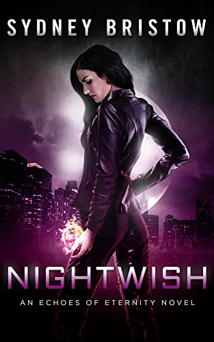 Nightwish by Sydney Bristow | books, reading, book covers