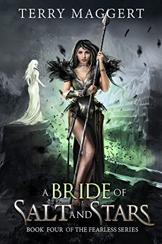 A Bride of Salt and Stars by Terry Maggert | books, reading