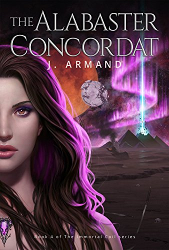 The Alabaster Concordat by J. Armand