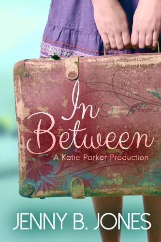 In Between by Jenny B. Jones | books, reading, book covers