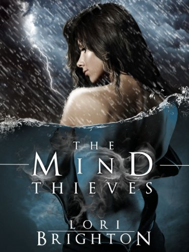 The Mind Thieves by Lori Brighton   books, reading, book covers