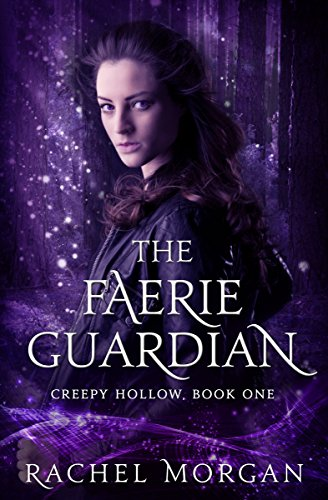 The Faerie Guardian by Rachel Morgan   books, reading, book covers
